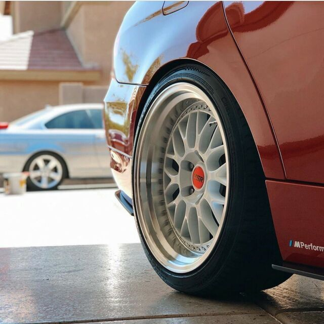 BMW E36 M3 Side Skirt /& Rear Bumper Extension Splitters