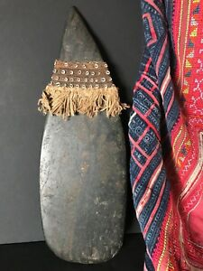 Old Papua New Guinea Highlands Trade Axe …beautiful and unique collection piece