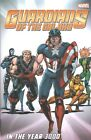 Guardians of the Galaxy Classic: in the Year 3000 Vol. 1: Volume 1 by Michael Gallagher, Mariano Nicieza, Kevin West (Paperback, 2016)