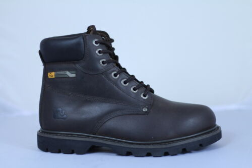 Unisex Safety Boot WL 06