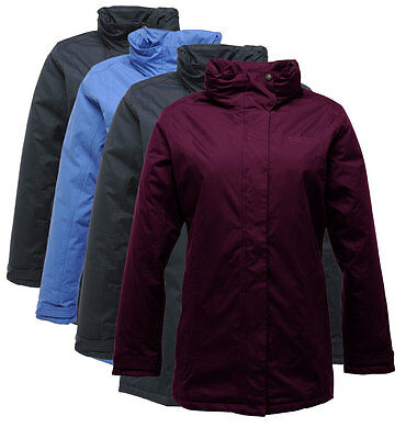 Waterproof and Breathable Regatta Blanche II Insulated Jacket