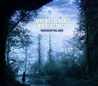 There Will Be Nights When I'm Lonely [Digipak] by Possessed by Paul James (CD, Oct-2013, Hillgrass Bluebilly Records)