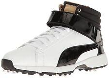 Details about New PUMA Titan Tour Hi Top SE Junior Golf Shoes Size 7C. 190179 01