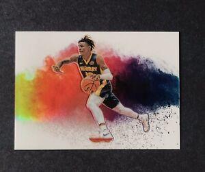 2019-20-Panini-Prizm-COLOR-BLAST-2-JA-MORANT-Rookie-Basketball-Card-RARE-MINT