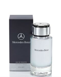 Mercedes-Benz 120mL EDT Spray Authentic Perfume for Men COD PayPal Ivanandsophia