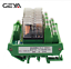 GEYA-2NG2R-8-Channel-Omron-Relay-Module-2NO-2NC-12V-24V-AC-DC-DPDT-Relay-for-PLC miniature 3