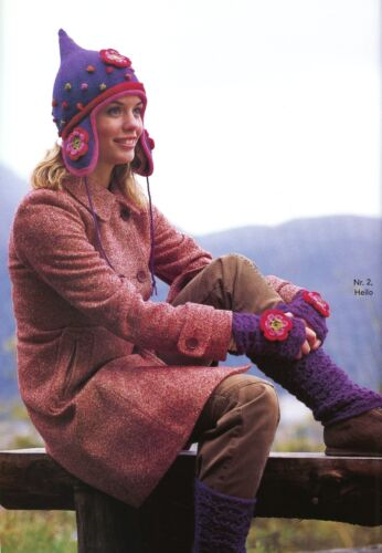 Dale of Norway Knitting Patterns for Women /& Children Dalegarn Nr 148