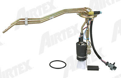 Fuel Pump and Sender Assembly-Base Airtex E2332S