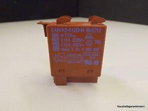 miele w 842 heating relay pasi ear as 012d h bv2212 12v t no 4028380 ebay