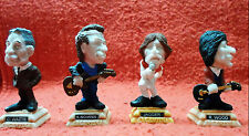The Rolling Stones Figure Rock Music collectible miniature Mick Jagger Richards