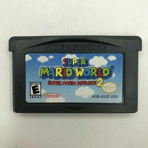 Super-Mario-World-Super-Mario-Advance-2-Game-Boy-Advance-2002-Game-Only