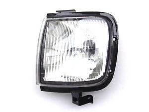 Opel Frontera B 1998-2002 Avant Gauche Indicateur De Signal Lights Lamp Assembly Lh-afficher Le Titre D'origine Petit Profit