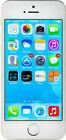 Apple  iPhone 5s - 32GB - Silber (Ohne Simlock) Smartphone