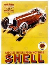 ADVERT MOTOR AUTOMOBILE CAR VINTAGE PANHARD FRANCE POSTER ART PRINT BB1929A