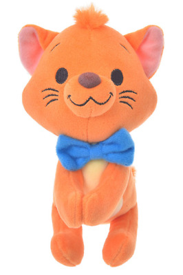 Disney Plush doll nuiMOs Winnie the Pooh Japan import NEW Disney store