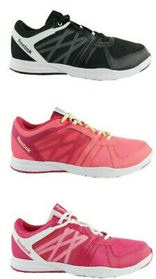 Reebok Sublite Training Shoe Running Shoes Trainers Men's Ladies Fitness Shoes | eBay