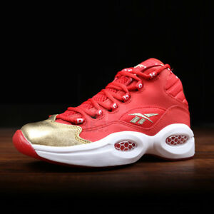 Image is loading YOUTH-REEBOK-QUESTION-1-MID-GS-IVERSON-VALENTINES- cb5e4632d
