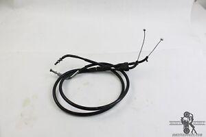 2003 YAMAHA FJR1300 Throttle Cables