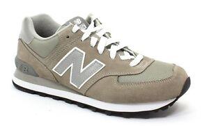 New Balance Sneaker M574GS SuedeMesh Core