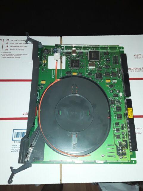Nortel NTDK23BA/ FBR RCVR Card Office Electronics Telephones ...