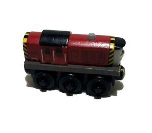Thomas Wooden Railway TWR Salty 2002