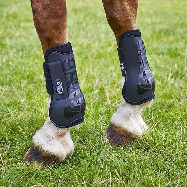 Elico Memory Foam Tendon Boots