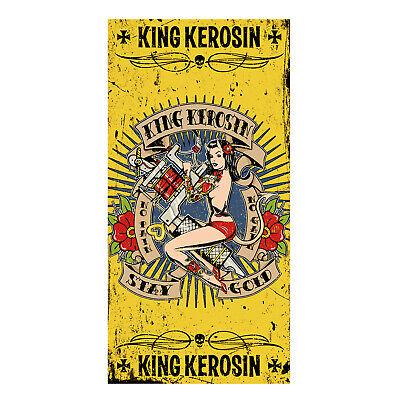 King Kerosin Multifunktionstuch / Tunnel Stay Cold
