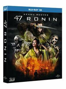 47-RONIN-IN-3D-IL-FILM-DI-KEANU-REEVES-IN-BLURAY-NUOVO-DA-NEGOZIO-ITALIANO