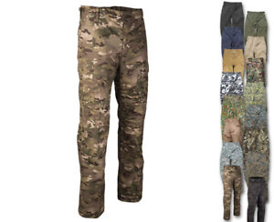 Mil Tec US Ranger Hose Typ BDU, woodland