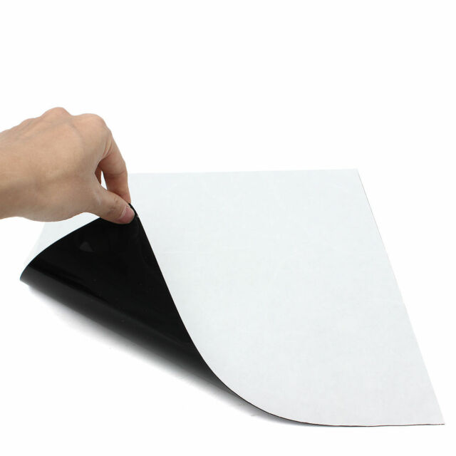 1PC 12/'/'X12/'/' Black Silicone Rubber Sheet Self Adhesive High Temp Plate Mat