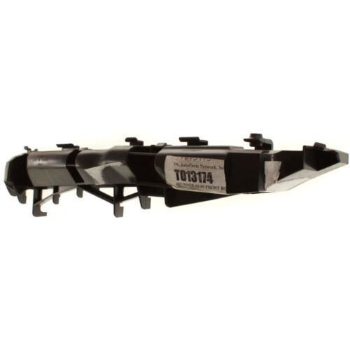 New Front Driver Side Bumper Bracket For Toyota 4Runner 2006-2009 TO1066163