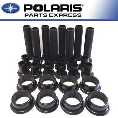 DELRIN 2006 Polaris Sportsman 800 EFI Front Control Arm A-Arm Bushings DURABLE!
