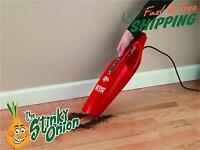 Bagless Vacuum Cleaner 3in1 Lightweight Handheld Vac Upright
