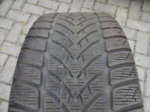 1x-Pneus-hiver-Dunlop-SP-Sports-D-039-hiver-4d-255-35r19-96-V-XL-dot12-environ-5-mm