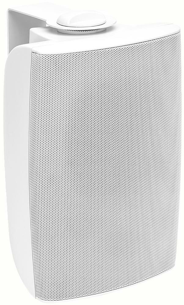 6.5 INCH SURFACE SPEAKER (WHITE) - CS-S6W