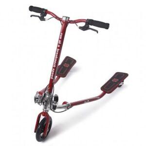 Scooter-Bike