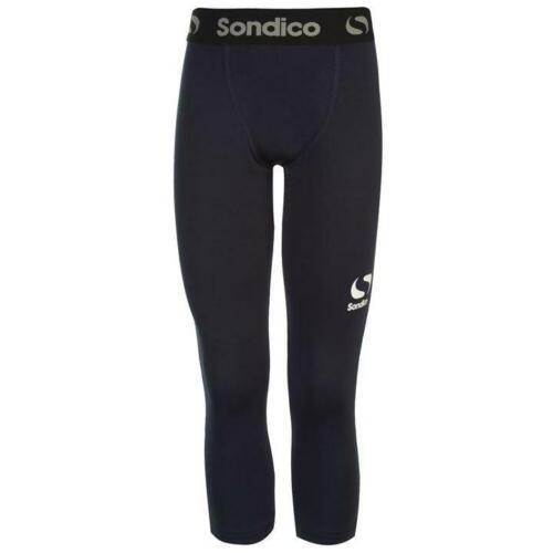 Bottoms  Skins tights baselayer kids New Sondico Boys Age 5-13 Base Layer Tops
