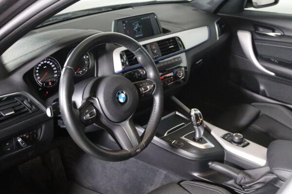 BMW 118i 1,5 M-Sport aut. - billede 5