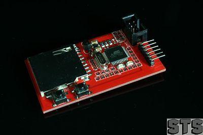 SD2IEC SD CARD - COMMODORE 1541-I/II DISK DRIVE C64 VIC20 C16 C128 C128D Plus4