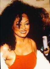 DIANA ROSS at the VH-1 Divas 2000 Tribute - Original 35mm COLOR Slide