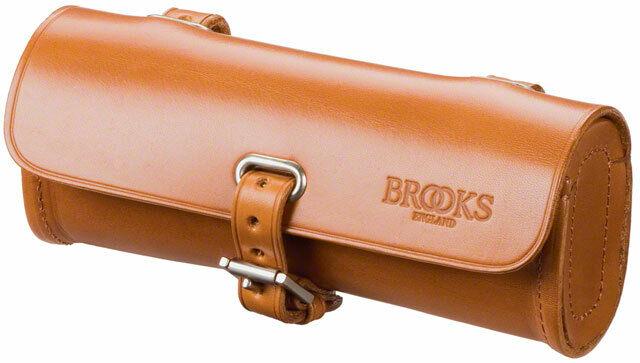 Brooks Chtuttienge struuominito Seat borsa Honey Leather