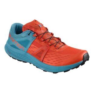 Salomon Homme Ultra Pro Tomate Cerise Trail Chaussures De Course PN: L40492100