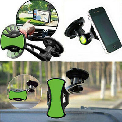 GripGo Universal Car Mobile Cell Phone Mount GPS Navigation Holder For Samsung