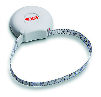 SECA Measuring Tape for Circumferences with automatic roll-up (Individual)