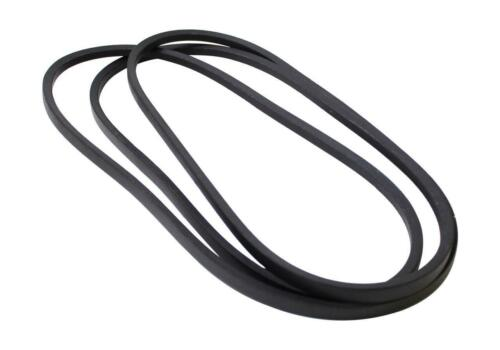 Courroie de lames adaptable pour Silverline Silvertrac 20//105H 13B7518N677 Tract