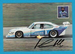 Harald Ertl (†) - Rennfahrer - #   2943