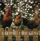 Keeping Chickens: The Essential Guide to Enjoying and Getting the Best from Chickens by Jeremy Hobson, Celia Lewis (Paperback, 2007)