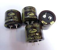 470uF 50V 105°C ELKO radial Samwha Japan #2E15/%