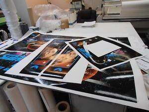 Star Trek Next Generation Pinball Cabinet Decals New NEXT GEN ...