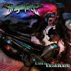 Ultra Beatdown by DragonForce (CD, Aug-2008, Roadrunner Records)